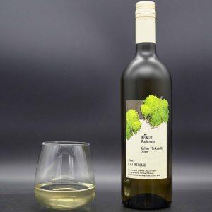 Gelber Muskateller lieblich - Weingut Rathmann