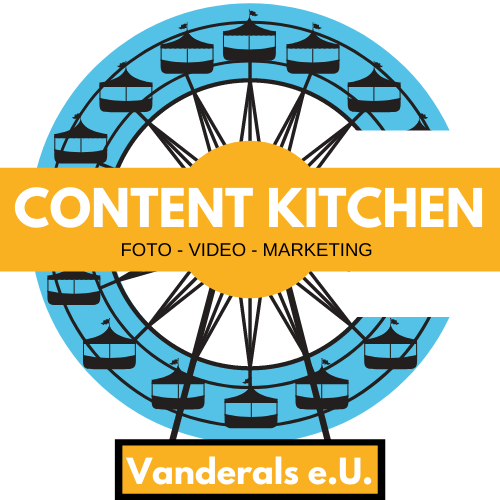 Content Kitchen Vanderals