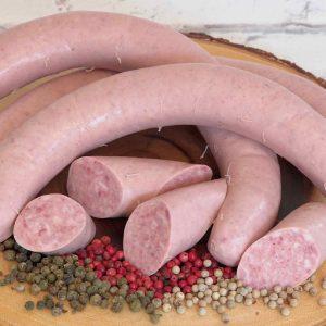 bratwurst dick fleischerei metzker