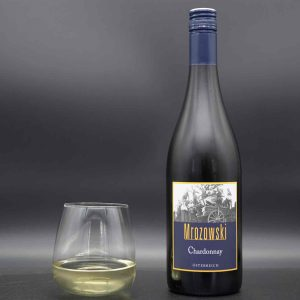Chardonnay Weingut Mrozowski