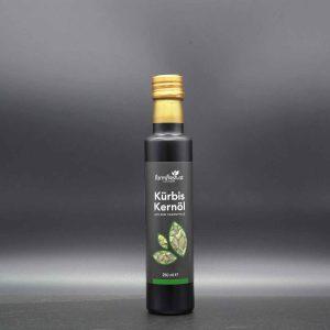 Bio Kürbiskernöl 0,25 Liter