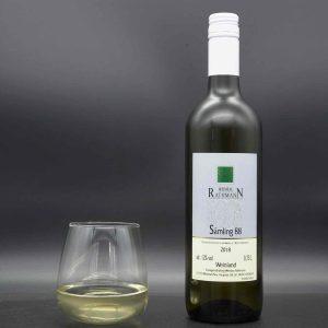 Sämling Weinbau Rathmann