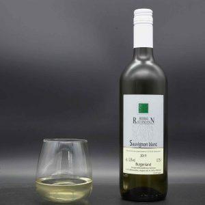 Sauvignon blanc Weinbau Rathmann