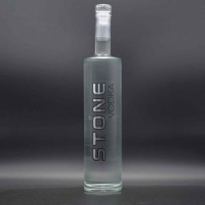 Stone Wodka