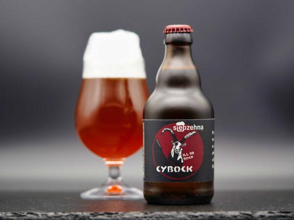 Cybock – Siebzehna Bier
