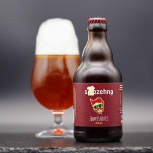 Flottes Rotes - Siebzehna Bier