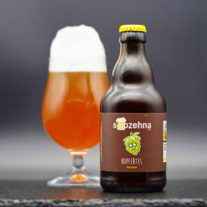 Hopfertes - Siebzehna Bier