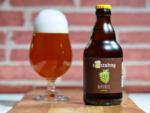 Hopfertes – Siebzehna Bier